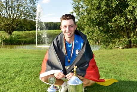 GolfJugend: imt Champion 2019