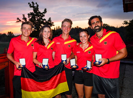 Golfjugend: European Young Masters