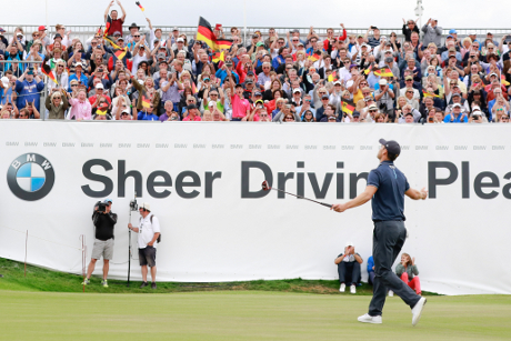 Turniere: BMW International Open 2019