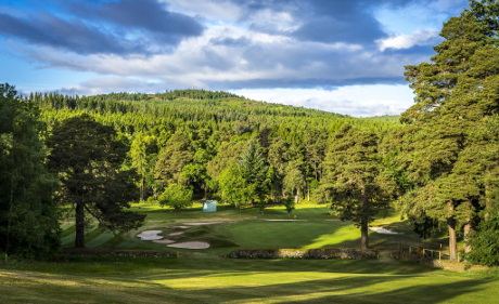 Schottland: Royal Deeside