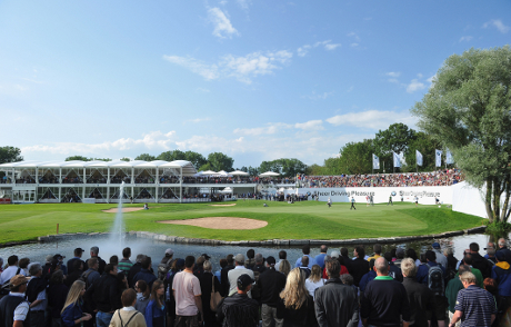 Turniere: BMW International Open