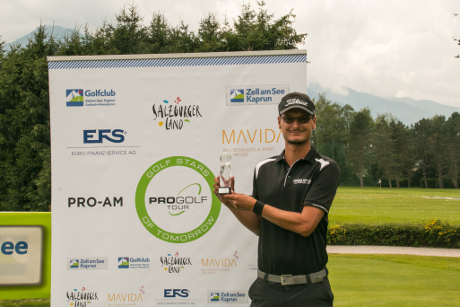Pro Golf Tour - Kaprun Open 2018