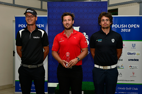 Pro Golf Tour - Polish Open