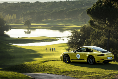 Porsche Golf Cup Finale im PGA Catalunya Resort
