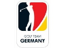 Damen des Golf Team Germany