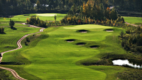 Golfplatz Vilnius Grand Resort & Spa