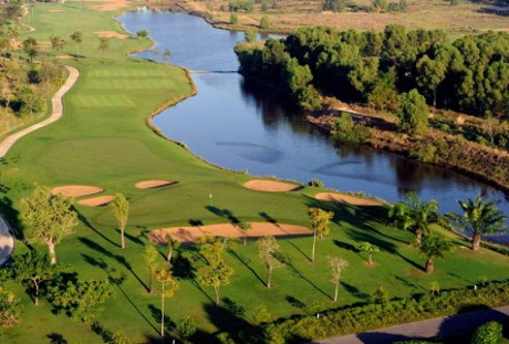 Indochina: Golfasien.de - WorldHeritage Greens