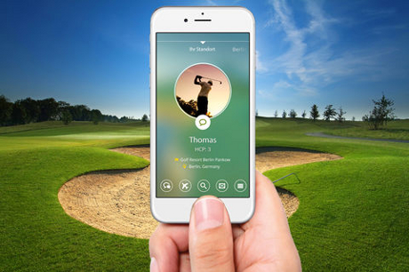 Golf Entfernungsmesser App Android : Golfapp golfmotion verabredungs app