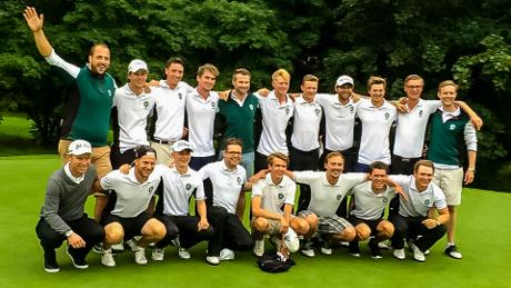 deutsche golf liga