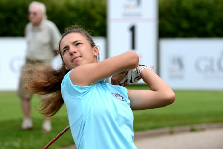 GolfJugend: International Matchplay-Trophy