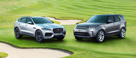 Hanse Golf  2017 – Der Nord-Süd-Schlager powered by Jaguar Land Rover