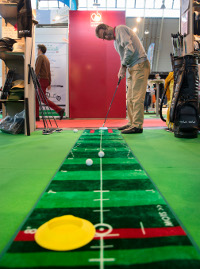 Golf­ & WellnessReisen 2018 in Stuttgart