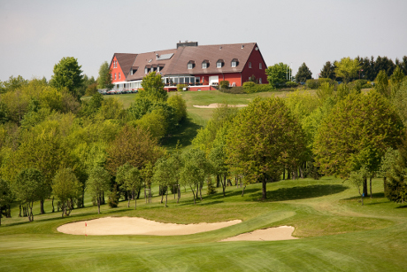 Excellence Hotel - Golf & Country Hotel Clervaux