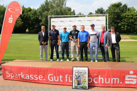 Pro Golf Tour -  Sparkassen Open 2017